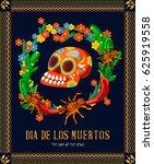 colorful vector illustration...   Shutterstock .eps vector #625919558