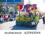 sassenheim  netherlands   april ... | Shutterstock . vector #625965044
