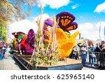 sassenheim  netherlands   april ... | Shutterstock . vector #625965140