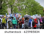 washington  d.c.   april 22... | Shutterstock . vector #625985834