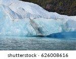 perito moreno glacier | Shutterstock . vector #626008616