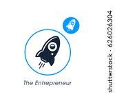 the entrepreneur. modern...