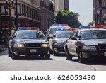 los angeles  apr 22  special... | Shutterstock . vector #626053430