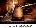 cezve | Shutterstock . vector #626067680