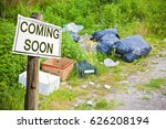 Illegal Dumping Abandoned In...