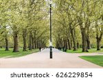 Spring In Hyde Park  London ...
