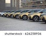 lisbon  portugal   february  22 ... | Shutterstock . vector #626258936