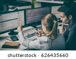 developing programming and... | Shutterstock . vector #626435660