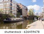 london  uk   april 2017.house... | Shutterstock . vector #626459678