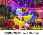 Las Vegas   Jan 08   Chinese...