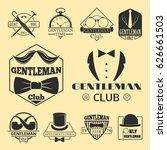 vintage style design hipster... | Shutterstock .eps vector #626661503