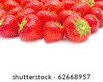 strawberry   Shutterstock . vector #62668957