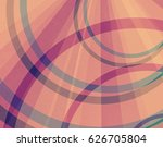 abstract starburst or sunburst... | Shutterstock . vector #626705804