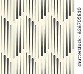 endless vertical line wallpaper.... | Shutterstock .eps vector #626705810