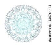 abstract design black white... | Shutterstock .eps vector #626764448