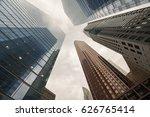 interesting and varying... | Shutterstock . vector #626765414