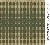 halftone camo background.... | Shutterstock .eps vector #626772710