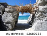Beach Paradise  Shelter Cove Of ...