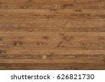 dark wood texture background...   Shutterstock . vector #626821730