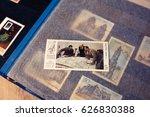 belarus  minsk   february 04 ... | Shutterstock . vector #626830388