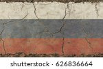 old grunge vintage dirty faded... | Shutterstock . vector #626836664