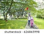 portrait of muslim parents...   Shutterstock . vector #626865998