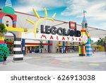 johor  malaysia.  april 20 ... | Shutterstock . vector #626913038