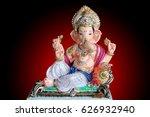ganpati | Shutterstock . vector #626932940