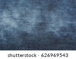 denim texture for background | Shutterstock . vector #626969543