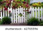 White Picket Fence Fends Off...