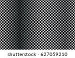 background sheet of metal... | Shutterstock .eps vector #627059210
