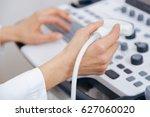 qualified medical specialist...   Shutterstock . vector #627060020