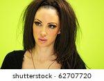 london   september 30  jodie... | Shutterstock . vector #62707720