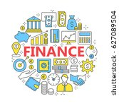 universal finance icon to use...