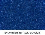 Blue Glitter Texture Christmas...