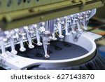 Embroidery Machine Needle In...