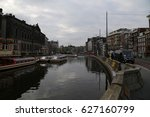 the netherlands   8 apr ... | Shutterstock . vector #627160799