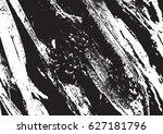 black and white vintage grunge... | Shutterstock .eps vector #627181796