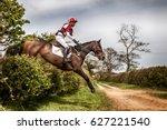 burnham market  norfolk england ...   Shutterstock . vector #627221540