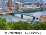 pittsburgh  pennsylvania   june ... | Shutterstock . vector #627334928