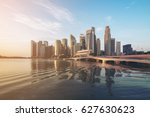 Singapore Central Business...