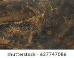 Dark Aged Brass Plate Texture ...