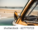 Woody Surf Classic Car In...