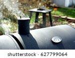 summer smoker