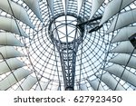 berlin  germany   june 22  2016 ... | Shutterstock . vector #627923450