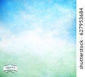 grunge background | Shutterstock .eps vector #627953684