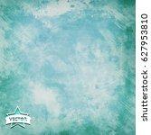 grunge background | Shutterstock .eps vector #627953810