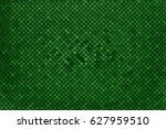 abstract geometric triangles in ... | Shutterstock . vector #627959510