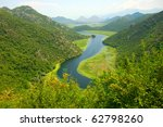 picturesque superb gorgeous... | Shutterstock . vector #62798260