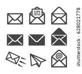 envelope,mail icon